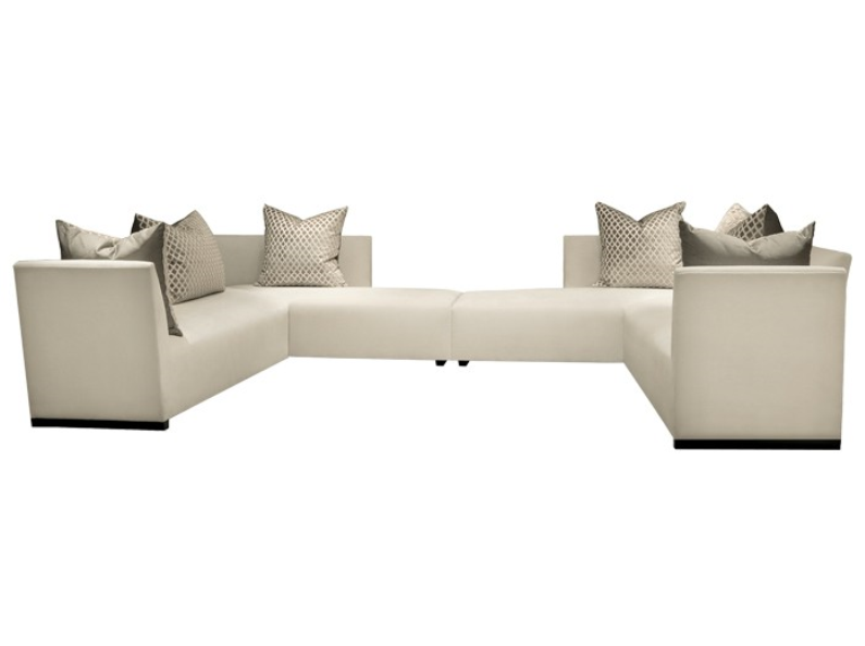 Диван Island U-Sectional Large