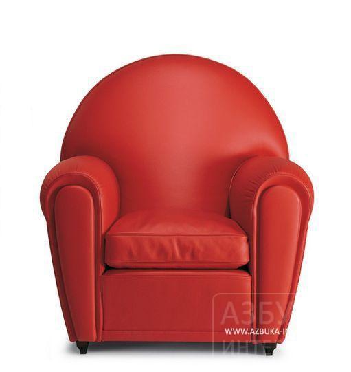 Кресло Baby Vanity Fair Poltrona Frau — купить по цене фабрики у ...