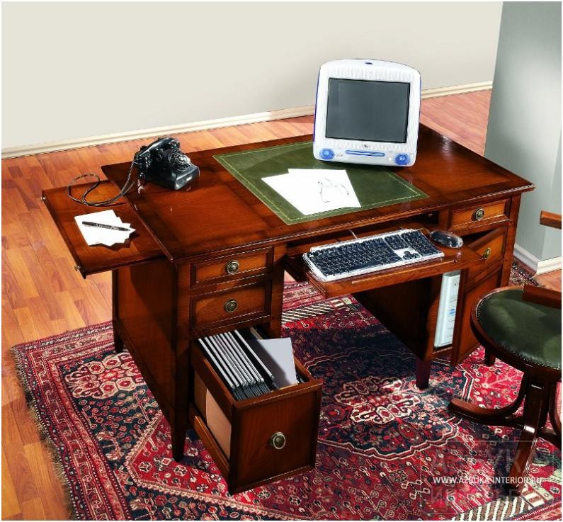 Письменный стол sc 15-04 cadoro - купить по цене фабрики у о.
