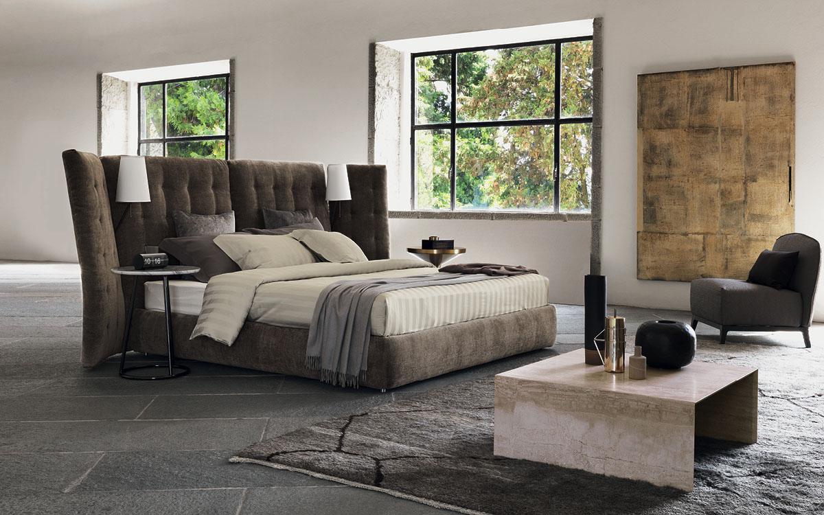 Die Betten Von Flou