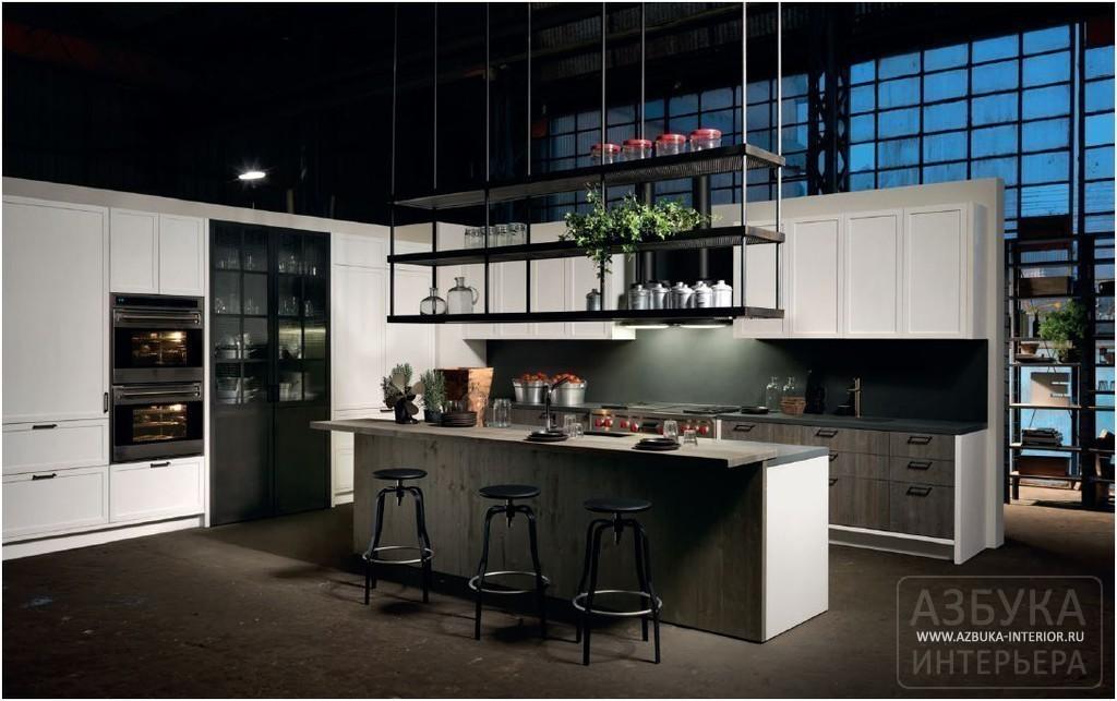 Cucine e stanze